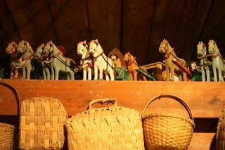 Lancaster County Country crafts and Amish Store