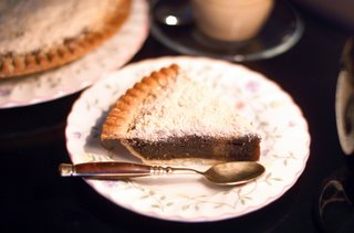 Pennsylvania Dutch Dessert Shoofly Pie