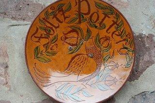 Ned Foltz Pennsylvania Redware Pottery