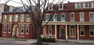Orange Street Lancaster PA