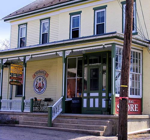 Pennsylvania Dutch General Store