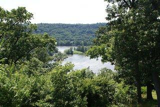 Susquehannock State Park Lancaster County